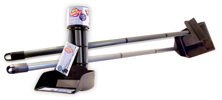 Pooper Scooper tray and scooper product image